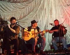 Ceili House Yorkshire ceilidh band