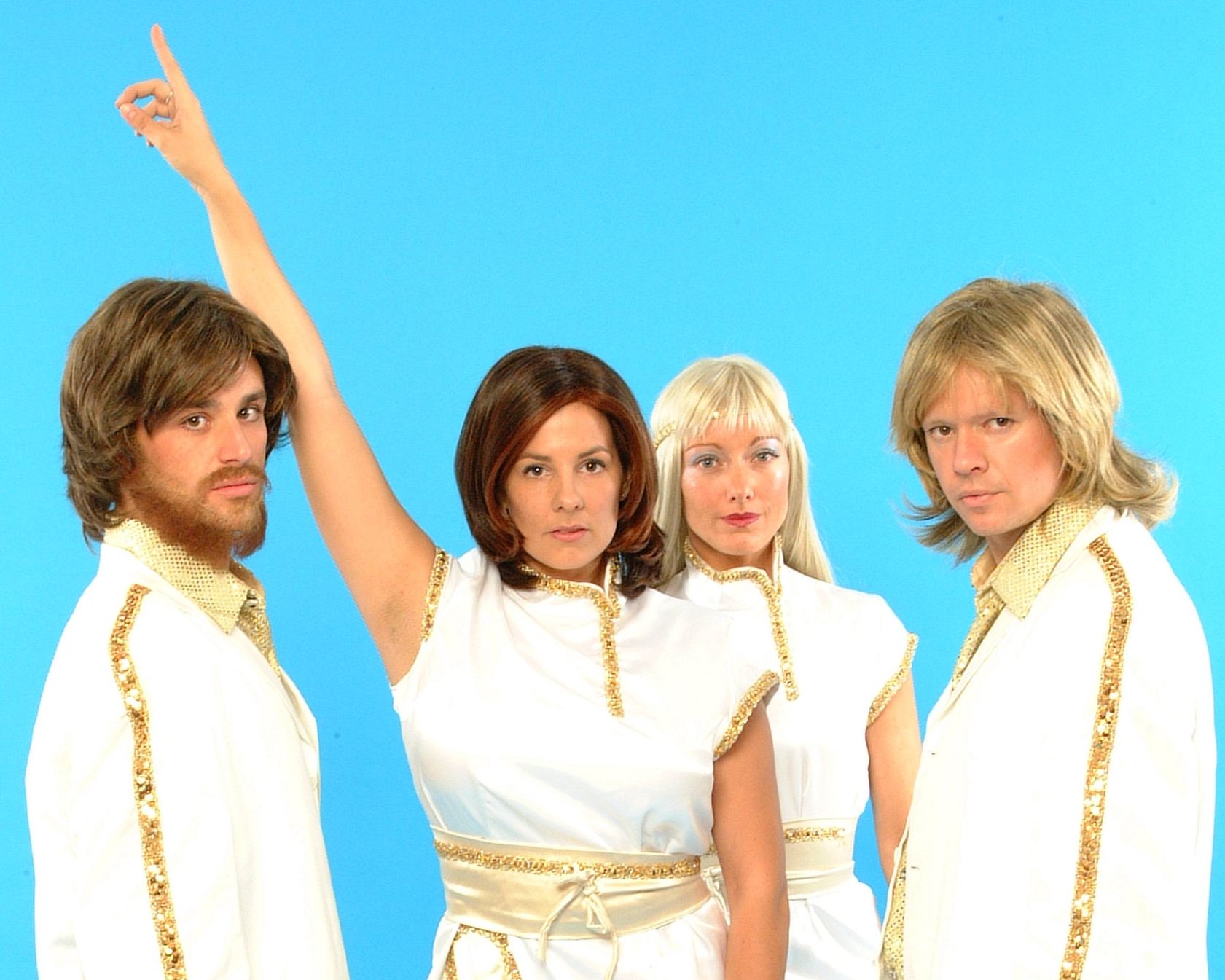Abba Tribute Function Junction